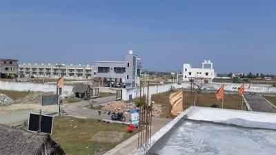 1000 Sq.ft Residential Plot for Sale in Selaiyur, Chennai
