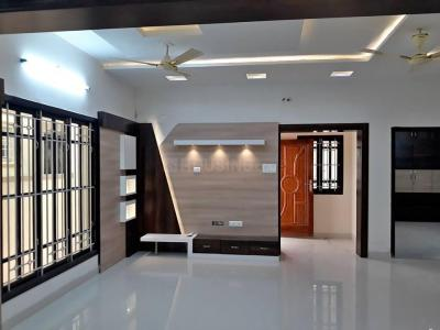 Gallery Cover Image of 1250 Sq.ft 3 BHK Independent House for buy in Kalpathy for 2700000