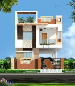 Gallery Cover Image of 1000 Sq.ft 1 BHK Villa for buy in Uttam Nagar for 1400000