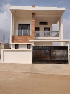 Gallery Cover Image of 2162 Sq.ft 3 BHK Independent House for buy in Electronic City for 8526000