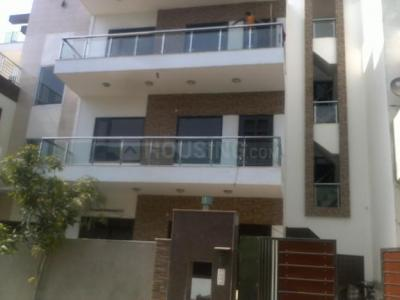 Gallery Cover Image of 1222 Sq.ft 2 BHK Independent Floor for rent in Sector 17 for 20000