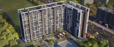Gallery Cover Image of 945 Sq.ft 2 BHK Apartment for buy in Viman Nagar for 6500000
