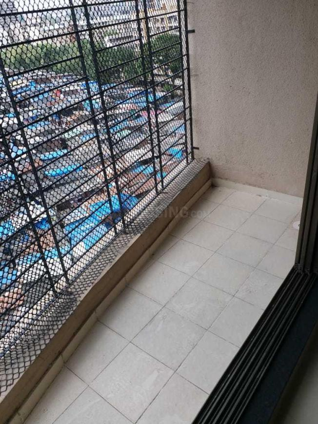 Living Room Image of 650 Sq.ft 2 BHK Apartment for buy in Borivali East for 13400000