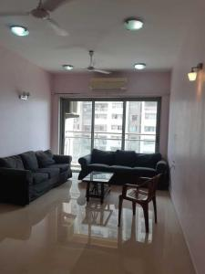 Gallery Cover Image of 1425 Sq.ft 3 BHK Apartment for rent in Prabhadevi for 100000