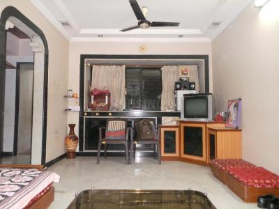 Gallery Cover Image of 725 Sq.ft 1 BHK Independent House for rent in Mulund West for 28000