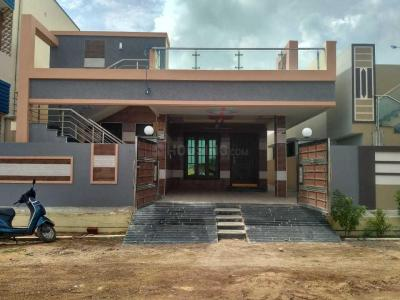 Gallery Cover Image of 1800 Sq.ft 2 BHK Independent House for buy in Brindavanam Apartments, Netaji Nagar for 5000000