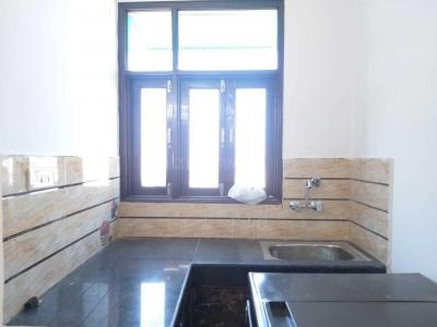 Gallery Cover Image of 700 Sq.ft 1 BHK Apartment for rent in Chhattarpur for 11000