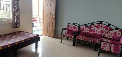 Gallery Cover Image of 1100 Sq.ft 1 BHK Apartment for rent in Bommanahalli for 18000