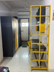 Hall Image of Bedbox in Kamla Nagar