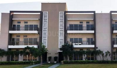 Gallery Cover Image of 1558 Sq.ft 3 BHK Independent Floor for buy in Puri Aman Villas, Sector 89 for 7100000