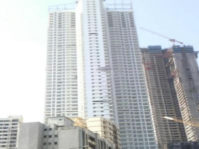Gallery Cover Image of 1190 Sq.ft 2 BHK Apartment for rent in Omkar Realtors And Developers Alta Monte, Malad East for 47500