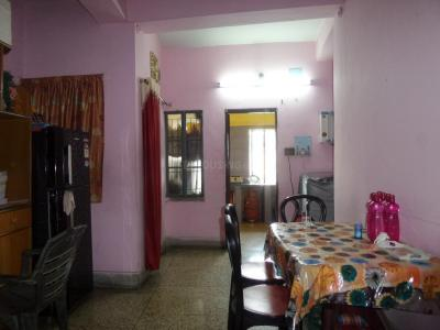 Gallery Cover Image of 750 Sq.ft 2 BHK Apartment for buy in Barrackpore for 1800000