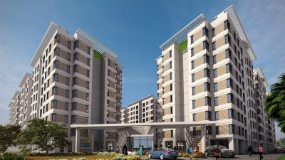 Gallery Cover Image of 1241 Sq.ft 2 BHK Apartment for buy in Bychapura for 5900000