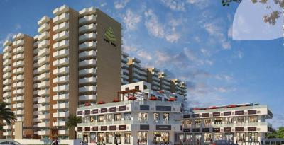 Gallery Cover Image of 598 Sq.ft 2 BHK Apartment for buy in Pyramid Pride, Sector 76 for 2400000