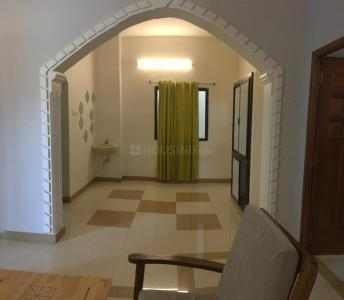 Gallery Cover Image of 1200 Sq.ft 2 BHK Apartment for rent in Marutham Florence, Mudaliarpet for 30000