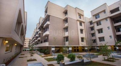 Gallery Cover Image of 1321 Sq.ft 2 BHK Apartment for buy in Sobha Serene, Porur for 7697467