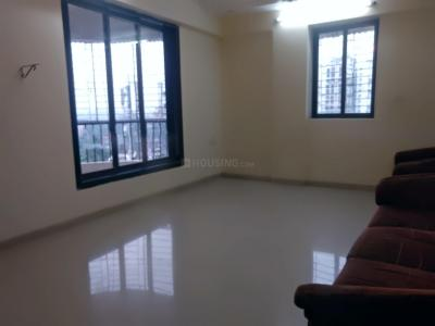Gallery Cover Image of 825 Sq.ft 1 BHK Apartment for rent in Seawoods for 16000