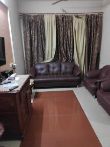 Gallery Cover Image of 890 Sq.ft 2 BHK Apartment for buy in Kalyan West for 6000000