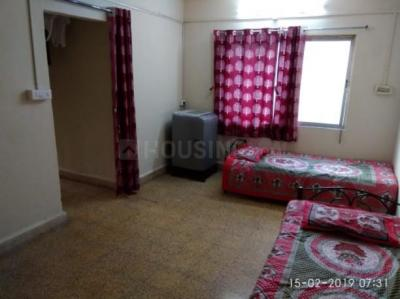 Gallery Cover Image of 650 Sq.ft 1 BHK Apartment for rent in Pashan for 6000