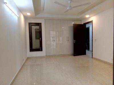 Gallery Cover Image of 1700 Sq.ft 3 BHK Independent Floor for rent in Panchsheel Enclave for 85000