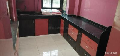 Gallery Cover Image of 1100 Sq.ft 1 BHK Apartment for rent in Rabale for 26000