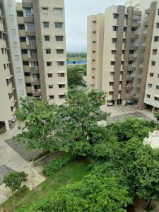 Gallery Cover Image of 909 Sq.ft 2 BHK Apartment for buy in Atlantica E, Casa Rio, Palava Phase 1 Nilje Gaon for 5300000
