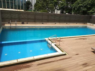 Gallery Cover Image of 3000 Sq.ft 3 BHK Apartment for buy in Shree Naman Naman Residency, Bandra East for 125000000