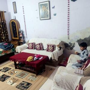 Gallery Cover Image of 981 Sq.ft 2 BHK Independent House for buy in Palam Vihar for 4000000