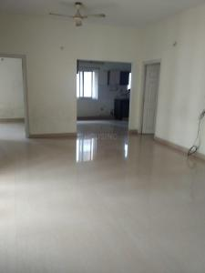 Gallery Cover Image of 1800 Sq.ft 3 BHK Apartment for rent in Gachibowli for 35000