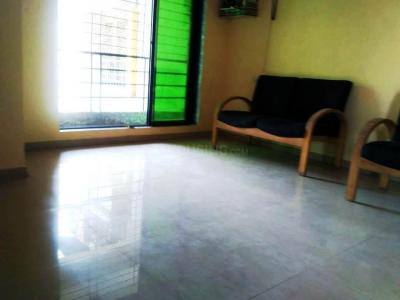 Gallery Cover Image of 1000 Sq.ft 2 BHK Apartment for rent in Kamothe for 14500