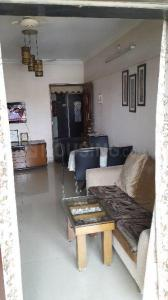 Gallery Cover Image of 860 Sq.ft 2 BHK Independent House for buy in Kalwa for 9900000