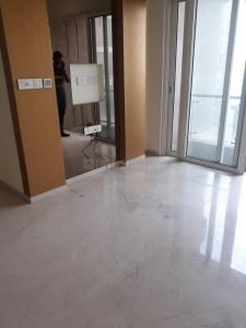 Gallery Cover Image of 1200 Sq.ft 2 BHK Apartment for rent in Lodha Fiorenza, Goregaon East for 65000