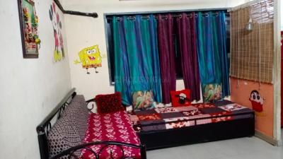 Gallery Cover Image of 250 Sq.ft 1 RK Apartment for rent in Poonam Sagar CHS, Andheri East for 15500