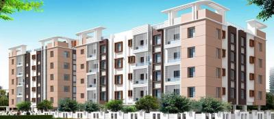 Gallery Cover Image of 847 Sq.ft 2 BHK Apartment for buy in Barasat for 3600000