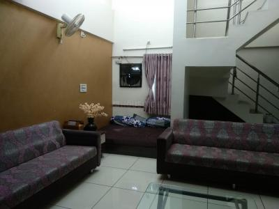 Gallery Cover Image of 2547 Sq.ft 4 BHK Apartment for buy in Vastrapur for 12500000