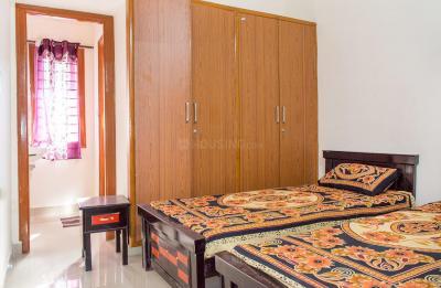 Bedroom Image of 1bhk (502) In Sree Nivas in Miyapur