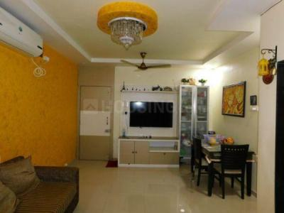 Gallery Cover Image of 1500 Sq.ft 3 BHK Apartment for rent in Tulsi Mangalam, Kharghar for 37000