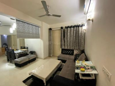 Gallery Cover Image of 1150 Sq.ft 3 BHK Apartment for buy in Tulip Orange, Sector 70 for 7500000