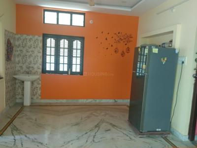Gallery Cover Image of 1350 Sq.ft 1 BHK Independent House for rent in Krishna Reddy Pet for 6000