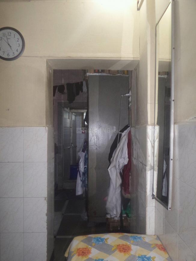 Passage Image of 350 Sq.ft 1 RK Apartment for rent in Vikhroli East for 13000