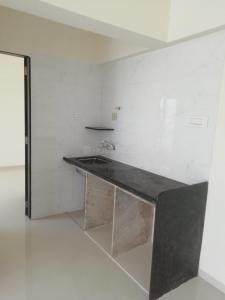 Kitchen Image of 400 Sq.ft 1 BHK Apartment for buy in Rishabraj Sankeshwar Darshan, Borivali East for 7500000