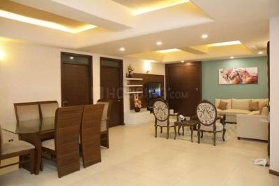 Gallery Cover Image of 1500 Sq.ft 2 BHK Apartment for buy in Parel for 52500000