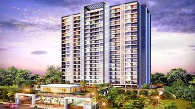 Gallery Cover Image of 945 Sq.ft 2 BHK Apartment for buy in Bhayandar East for 7749000