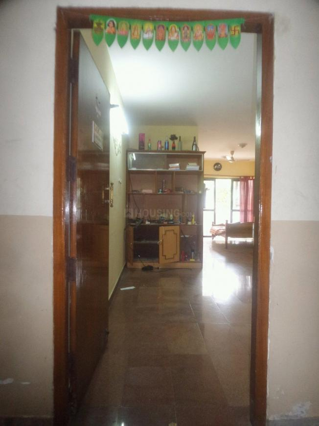 Main Entrance Image of 1100 Sq.ft 2 BHK Apartment for rent in Hombegowda Nagar for 24000
