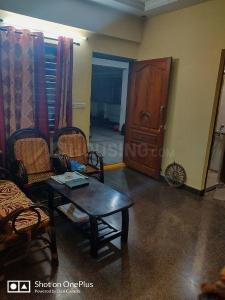 Gallery Cover Image of 530 Sq.ft 1 BHK Independent Floor for rent in HSR Layout for 18500