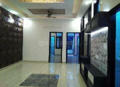 Gallery Cover Image of 1100 Sq.ft 3 BHK Independent Floor for buy in Vasundhara for 4395000