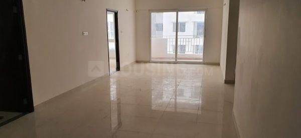 Hall Image of 1265 Sq.ft 2 BHK Apartment for buy in Ramky One Galaxia Phase II, Nallagandla for 8400000
