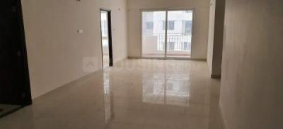 Gallery Cover Image of 1265 Sq.ft 2 BHK Apartment for buy in Ramky One Galaxia Phase II, Nallagandla for 8400000