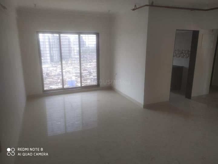 Hall Image of 1200 Sq.ft 3 BHK Apartment for rent in Sethia Kalpavruksh Heights, Kandivali West for 36000