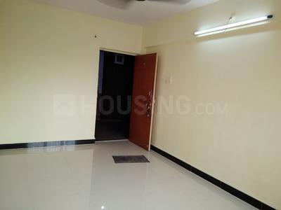 Gallery Cover Image of 600 Sq.ft 1 BHK Apartment for rent in Raikar Yashodeep Height, Rabale for 19000
